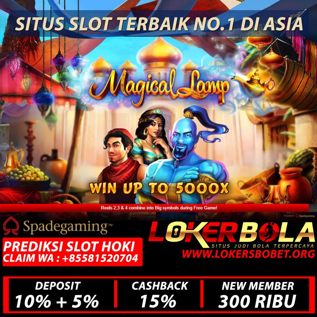 Bukti Kemenangan LG Casino Tanggal 28 October 2020