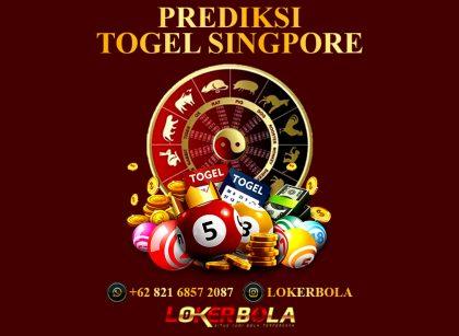 PREDIKSI TOGEL SINGAPURA 14 JUNI 2021