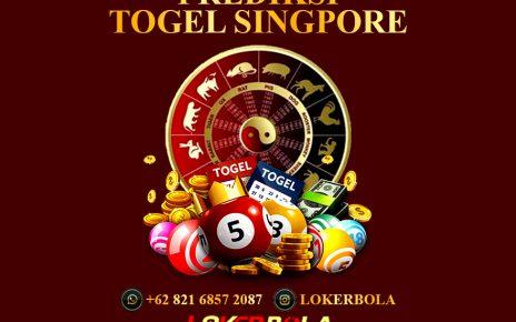 PREDIKSI TOGEL SINGAPURA 19 JUNI 2021
