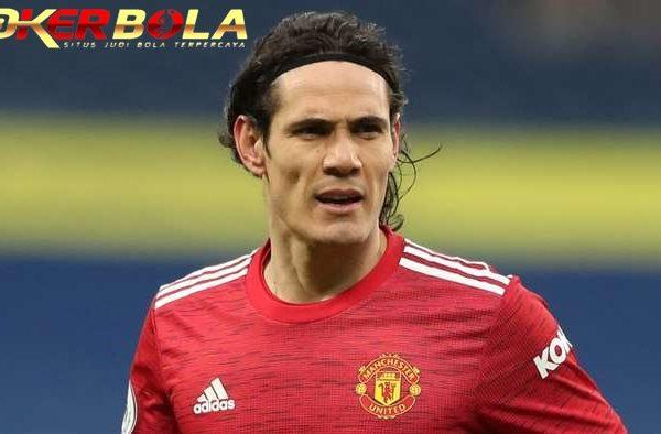 Ada Cavani! Manchester United Tak Butuh Harry Kane Atau Erling Haaland