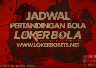 JADWAL PERTANDINGAN BOLA 12 – 13 Juli 2021