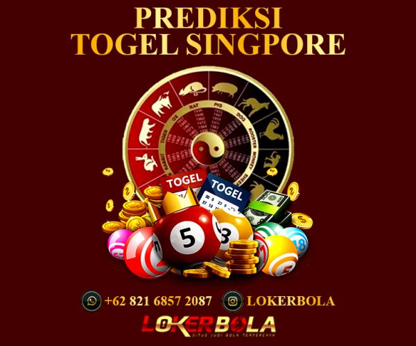 PREDIKSI TOGEL SINGAPURA 12 JULI 2021