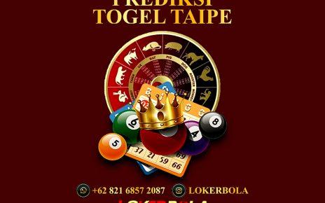 PREDIKSI TOGEL TAIPEI 09 OKTOBER 2021