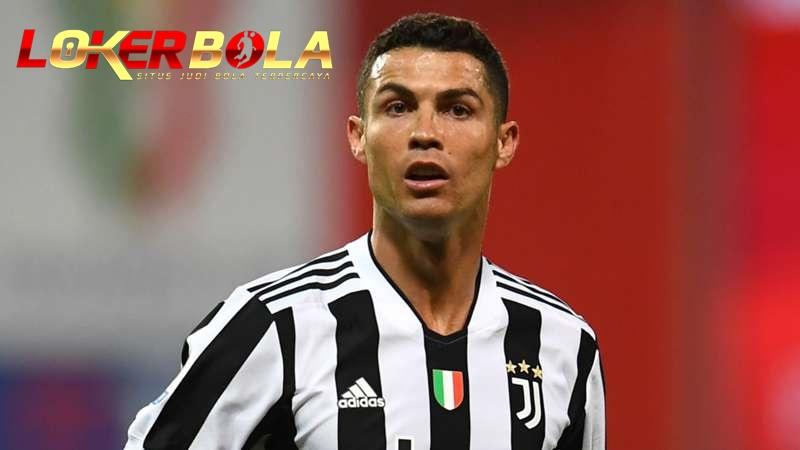 Massimiliano Allegri: Cristiano Ronaldo Kini Punya Tanggung Jawab Lebih Di Juventus